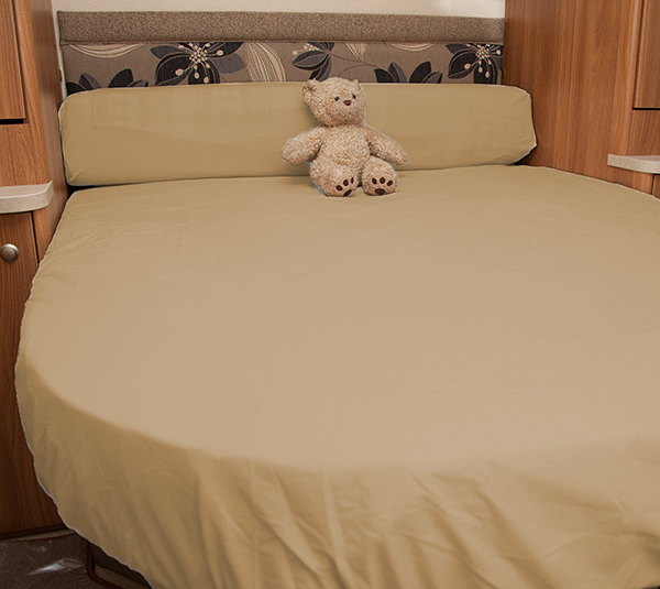 Swift Challenger Se Fitted Sheets Caravan Bedding All