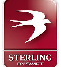 Sterling Caravan Bedding