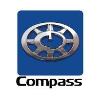 Compass Caravan Bedding